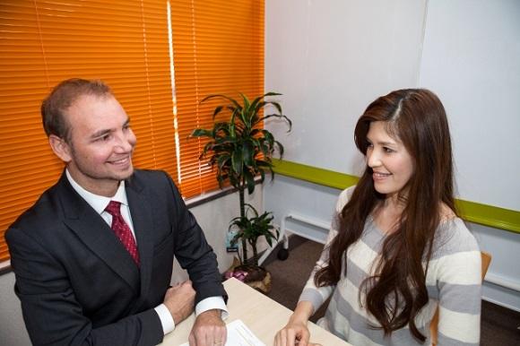 講師担任制や専任制のオンライン英会話のメリット
