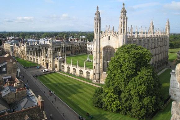 ケンブリッジ英検とはどんな資格試験なの?