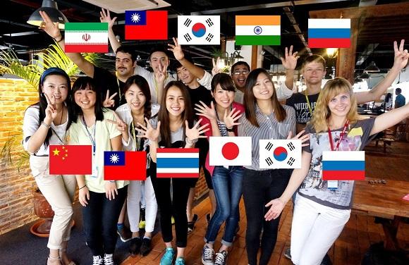 欧米よりもフィリピンに留学する人が多いって本当?
