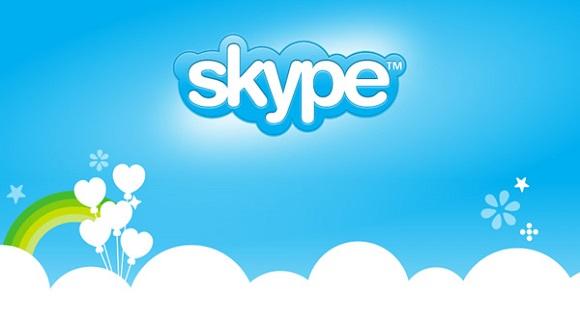 Skype(スカイプ)の設定やダウンロード