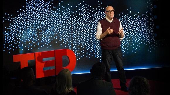 オンライン英会話の学習でTEDが適している理由