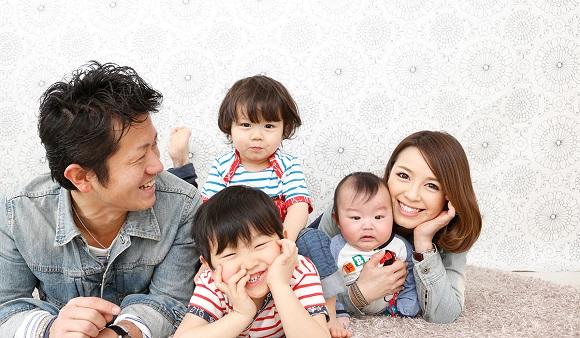 家族でオンライン英会話のレッスンを受けるメリット