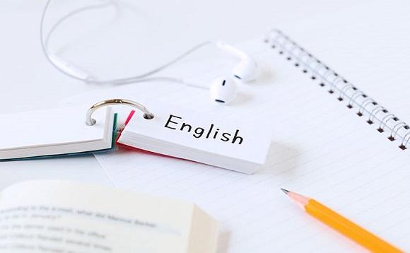 英語の単語力