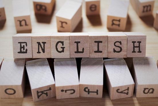 英語力のアップ