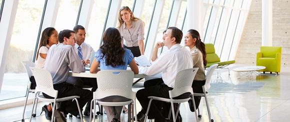 社員の英語研修でオンライン英会話を使う理由