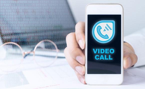Skypeの通話