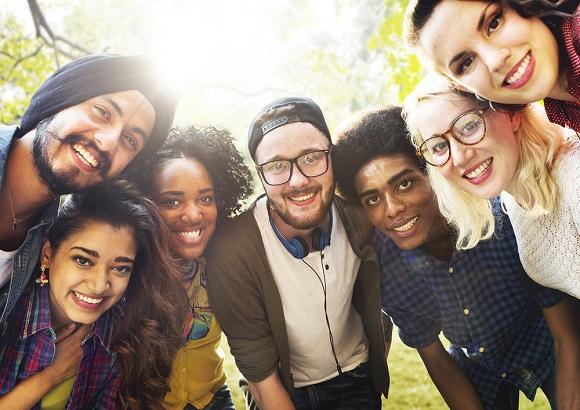 リアルな生活で外国人の友達を作る方法