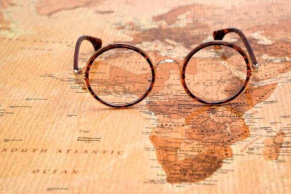 アフリカ人が話す英語