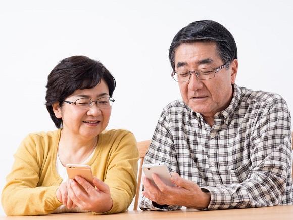 高齢者におすすめのオンライン英会話