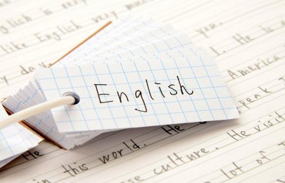 英語のカリキュラム