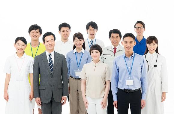 職業別プログラム
