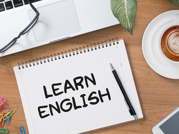 英語の学習コース